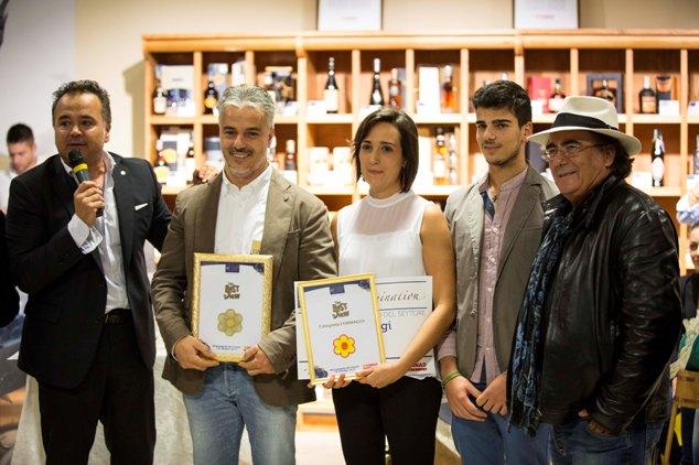 Casa del gusto Conad, trionfa l'Abruzzo