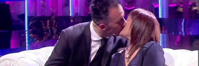 Stefania Pezzopane e Simone Coccia presto sposi