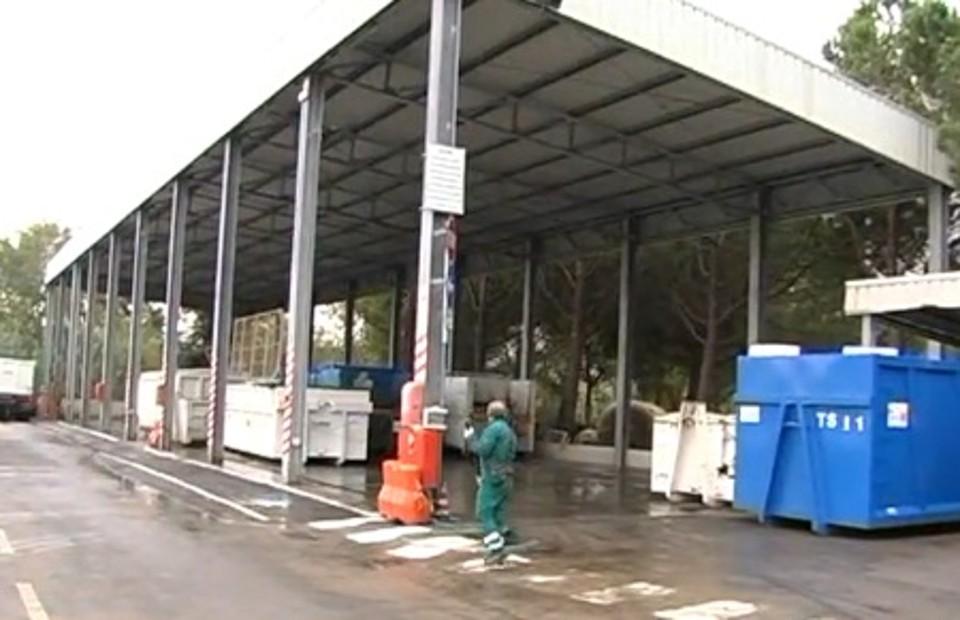 Oli usati Pescara: campagna di sensibilizzazione