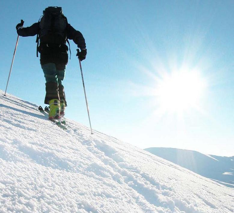 Scialpinismo in Abruzzo, ora si può. Anche i fuoripista…