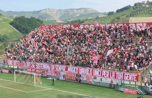 Lega Pro Teramo – Un rinnovo di qualità