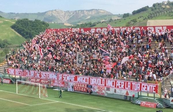 Lega Pro Teramo Santarcangelo – La formazione
