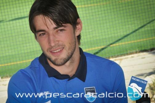 Pescara calcio, un addio annunciato