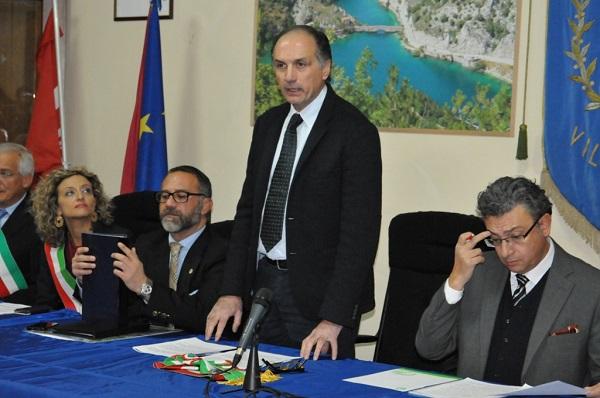 Winter Tour Abruzzo: esperti a confronto a Villalago