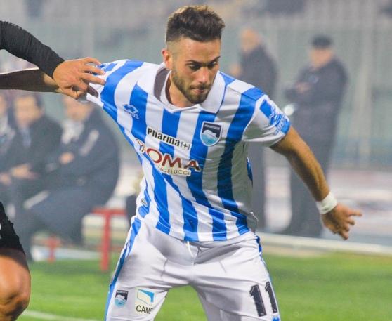 Pescara calcio, buone nuove