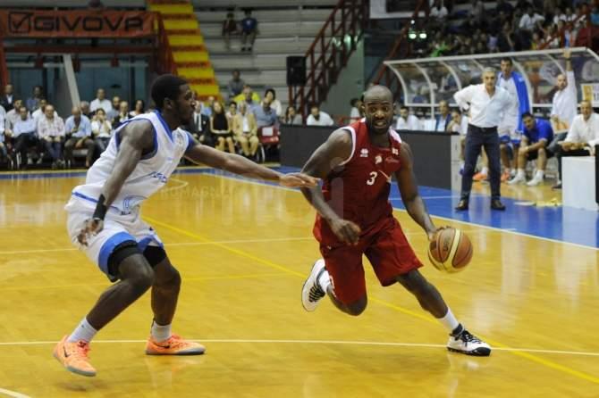 Basket Abbott – La schiena e qualche interrogativo