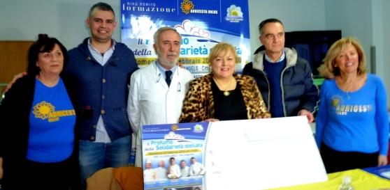 Pescara: Adricesta dona gli arredi di chirurgia pediatrica