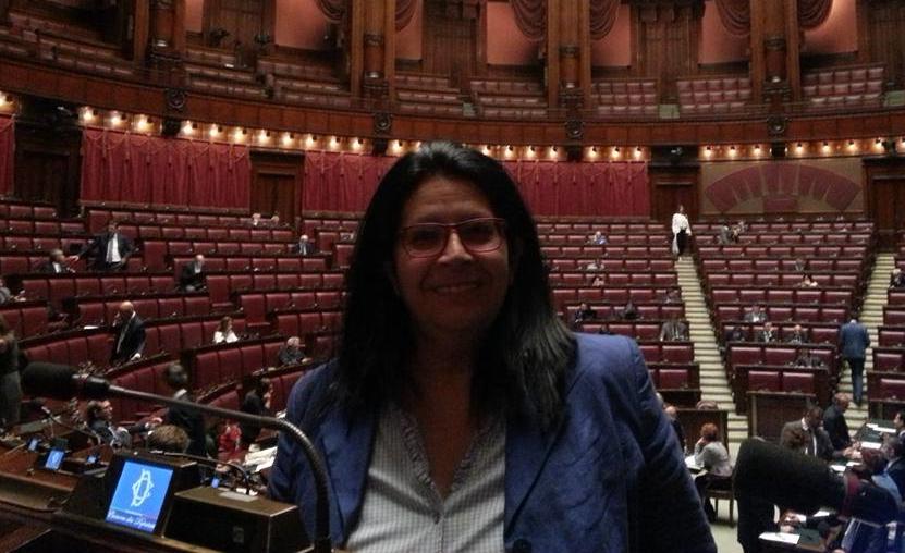 Emergenza sicurezza: Maria Amato (Pd) incontra i sindaci