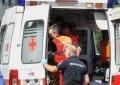 Bimbo muore in incidente sulla Trignina