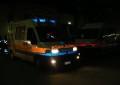 Incidente stradale a Roseto, gravissimo un 23enne