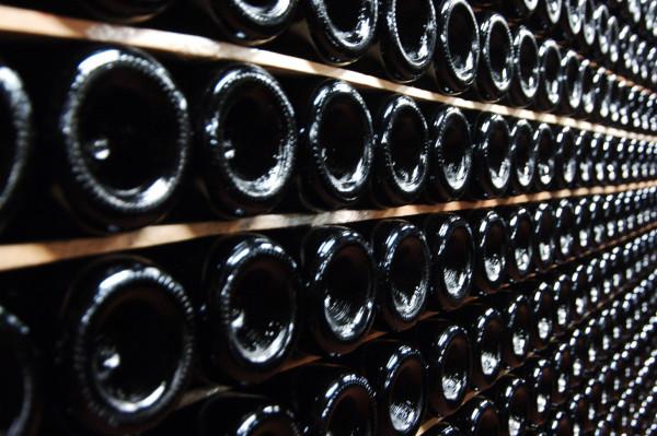 Presunta frode ad Ortona: Sequestrati 20 mila litri di vino