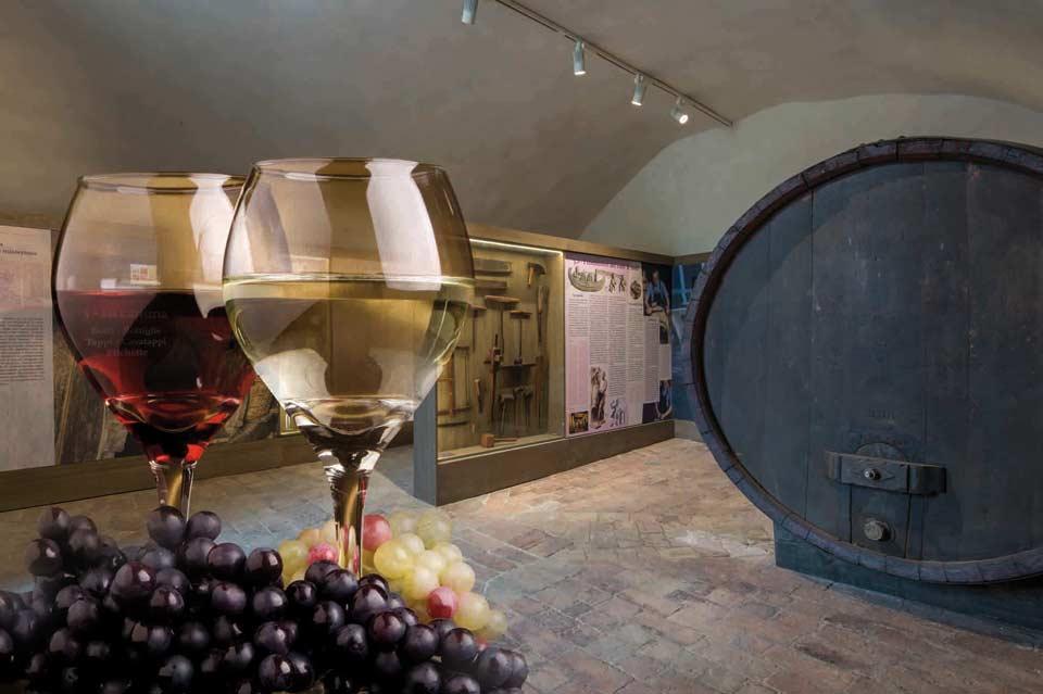 L'Abruzzo avrà il primo museo del cibo