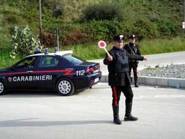 Tagliacozzo, arrestata su auto di un uomo che ne ha… 106!