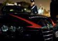 Vasto, inseguiti su auto rubata tentano d'investire 2 carabinieri