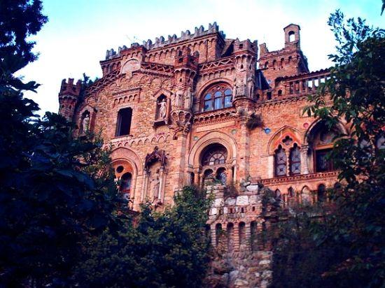 Teramo: Comune, ok a recupero Castello Della Monica