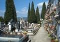Cimitero Teramo: salme entro le 15, scoppia la rivolta