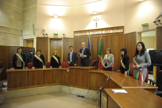 Processo Bussi: Domani parte il ricorso in Cassazione