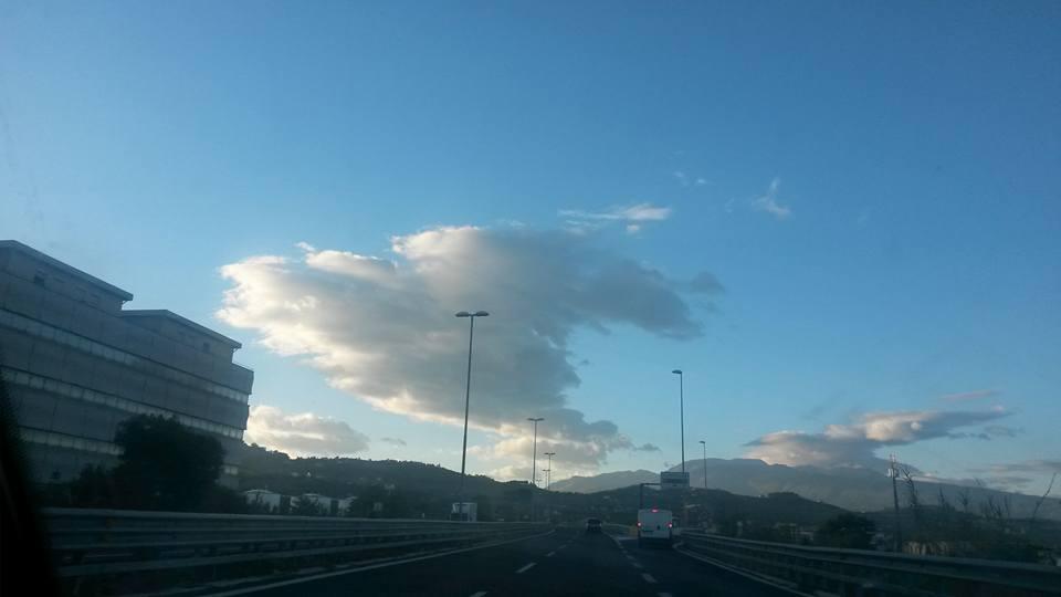 Meteo Abruzzo: peggiora nel pomeriggio