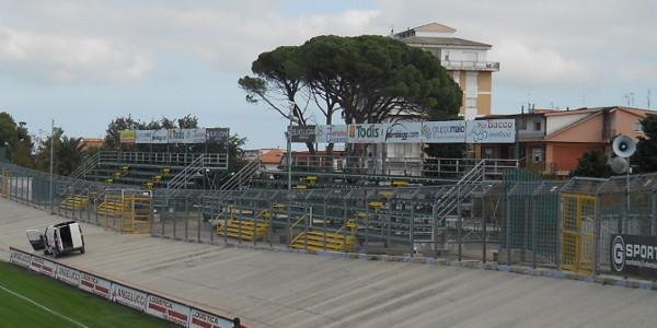 Stadio Biondi: lavori distinti completi a novembre