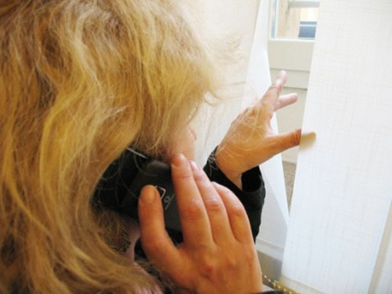 Pescina, donna stalker verso uomo: ordinanza restrittiva