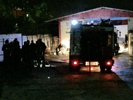 Avezzano: esplode casa, gravi una donna e una ragazzina