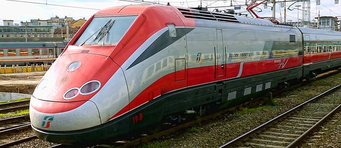 Federconsumatori: riflessioni sull'alta velocità in Abruzzo