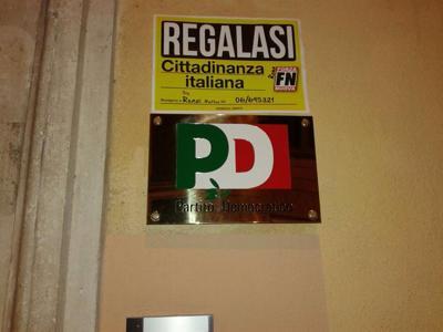 Immigrati Abruzzo:  i blitz di Forza Nuova