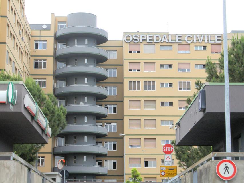 Pescara, caos al Pronto soccorso: due denunce