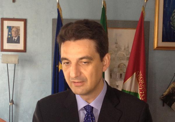 Ruggero chiede le dimissioni del sindaco Maragno