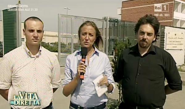 Gabriele e Michele, la Blundo porta il caso in Parlamento