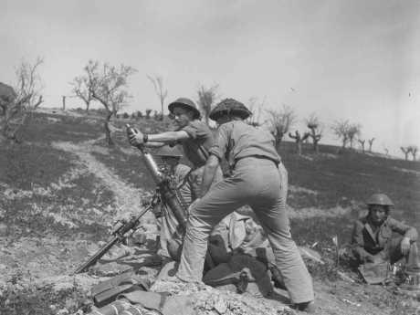 Pizzoferrato: libro sugli eventi bellici del 1943