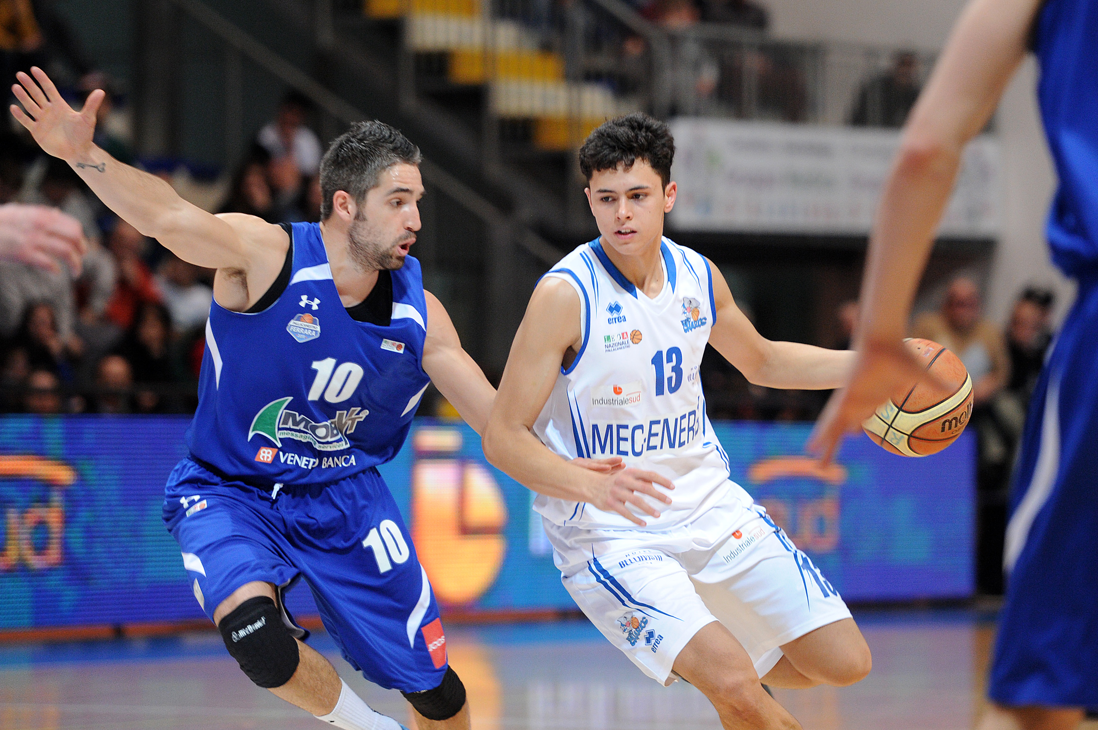 Basket Serie A2: Roseto pronto per la sfida col Treviso