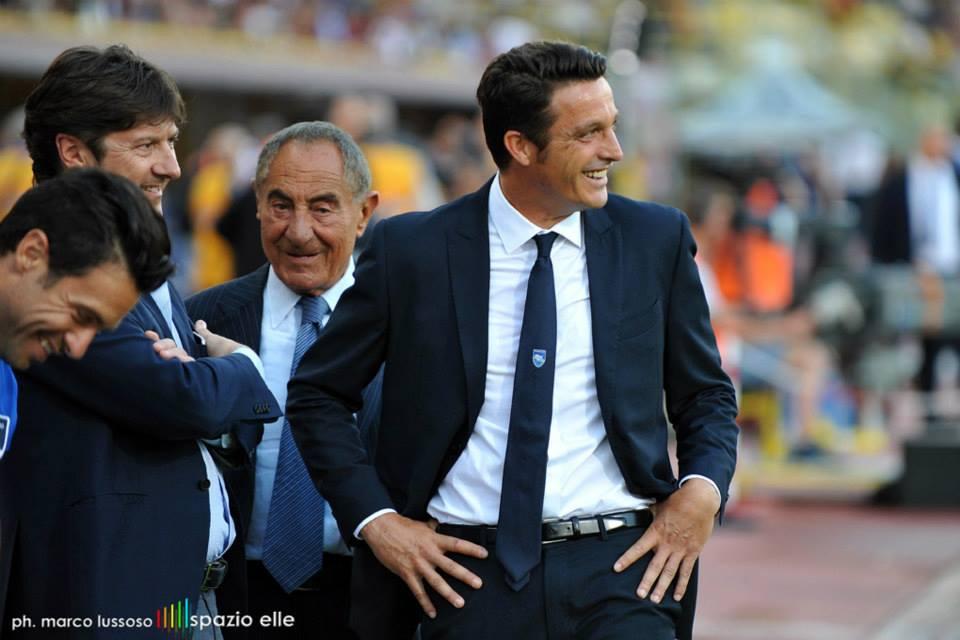Pescara calcio: pensiero rivolto al Novara