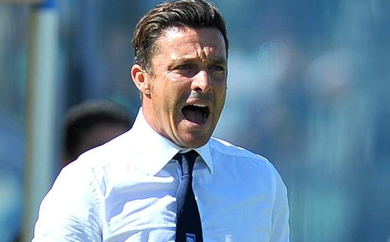 Pescara calcio, domani il recupero