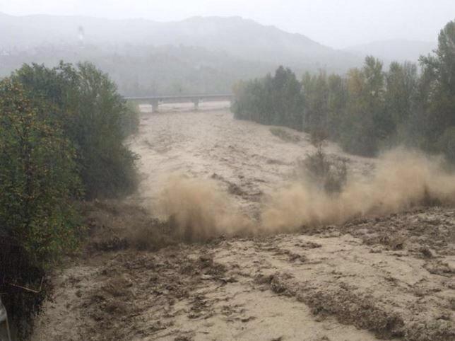 Emergenza maltempo in Abruzzo: morte due persone