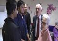 C.S.Angelo: profughi si prendono cura di anziani casa riposo
