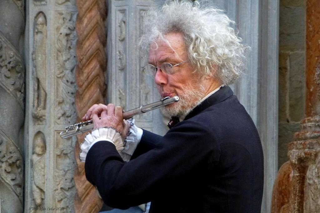 klaus-flautista