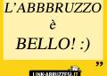 Facebook parla e sorride Abruzzese, e tu?…