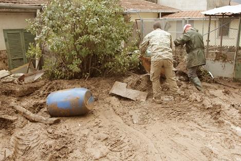 Alluvione: Mazzocca incontra sindaci Marsica