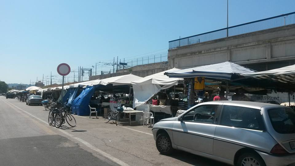Pescara: Consiglio dice sì a mercato etnico nel tunnel stazione