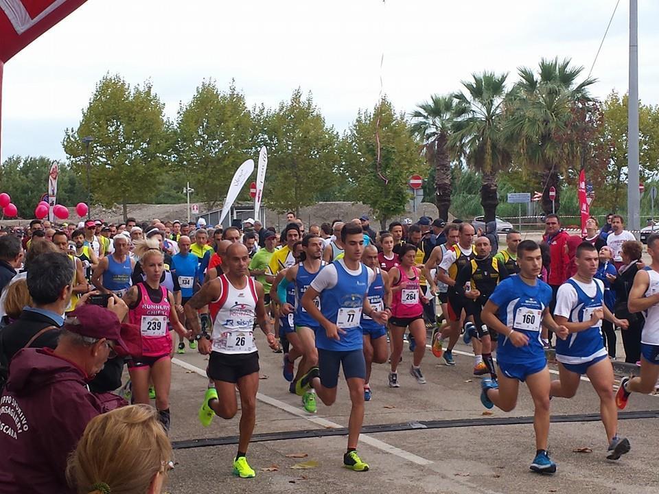 Mezza Maratona Città di Montesilvano