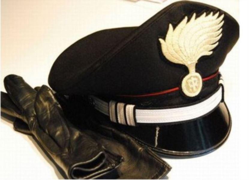 Nuovi guai per un ex carabiniere