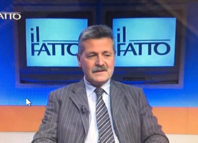 ESCLUSIVA RETE8: Parla l'uomo di Ombrina Mare, Sergio Morandi