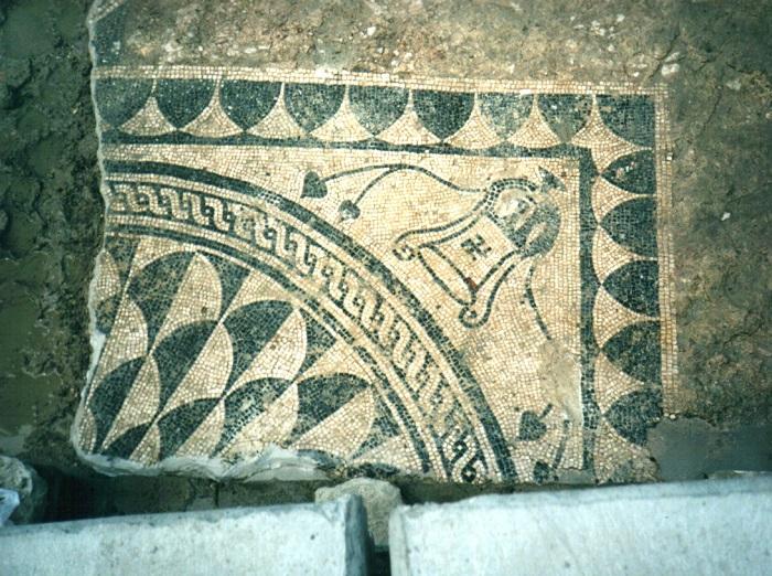 mosaico-golena