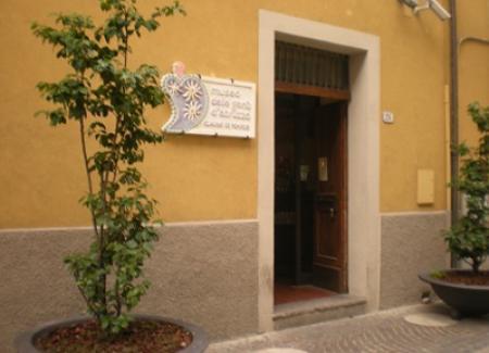 Genti d'Abruzzo: Un'asta per salvare il museo