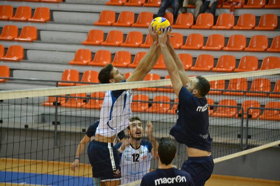 Volley: buon test per la Sieco Ortona