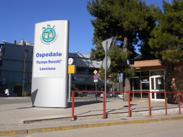 Assenteismo: commesso ospedale Lanciano respinge le accuse