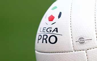 Lega Pro, ecco il calendario del 10° turno del girone B