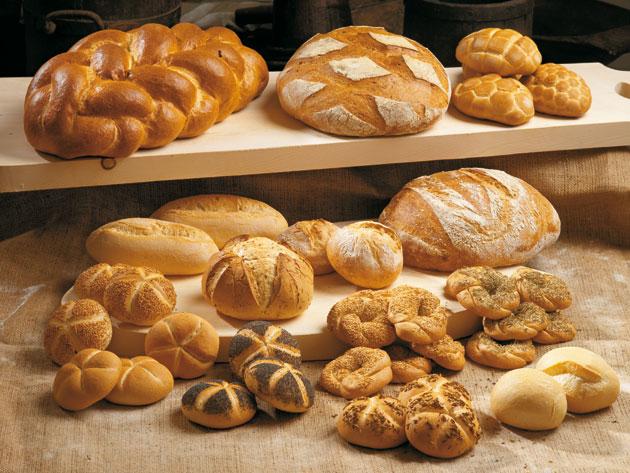 Ispezione Nas nei panifici: sequestrati  quintali di pane