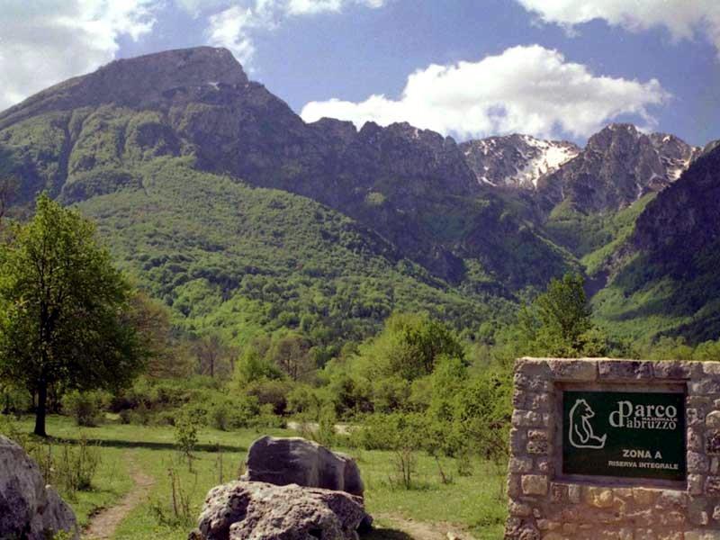 Abruzzo, convegno Legambiente sui parchi